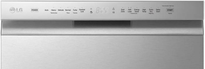 LG LDFN4542S Dishwasher (2)