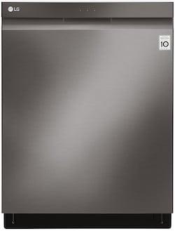 LG LDP6797BD Dishwasher