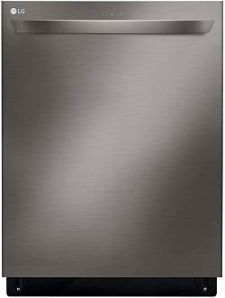 LG LDT5678BD Dishwasher