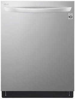 LG LDT7808SS Dishwasher