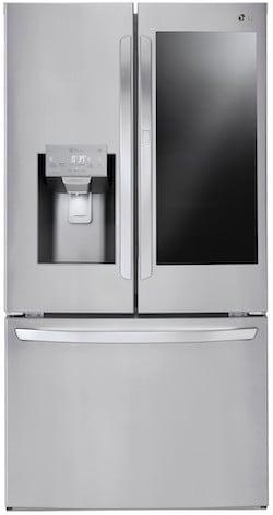 LG LFXS28596S French Door Refrigerator