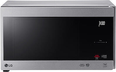 Best Countertop Microwave_LG LMC0975ST Smart Inverter Countertop Microwave