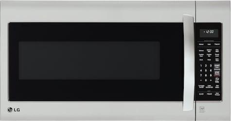 LG LMV2031ST Over the Range Microwave