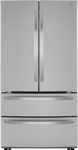LG LMWC23626S French Door Refrigerator