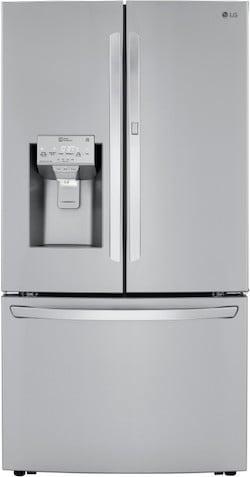 LG LRFDS3006S French Door Refrigerator