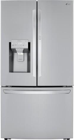 LG LRFDS3016S French Door Refrigerator