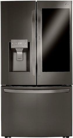 LG LRFVS3006D French Door Refrigerator