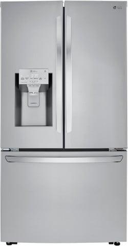 LG LRFXC2406S French Door Refrigerator