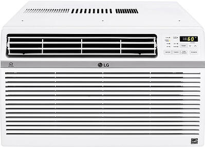 LG LW1017ERSM Window Air Conditioner