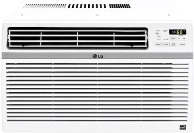 LG LW8016ER Window Air Conditioner