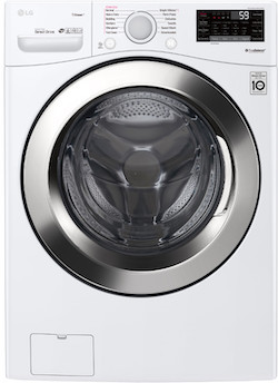 Best Front Load Washer LG WM3700HWA Front Load Washer