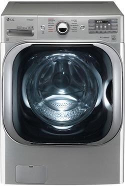 LG WM8100HVA Front Load Washer