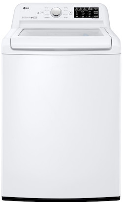 LG WT7100CW Top Load Washer