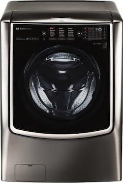 Largest Washing Machine LG WM9500HKA Front Load
