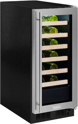 Marvel Wine Cooler ML15WSG2RS