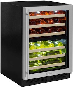 Marvel Wine Cooler ML24WDG3LS