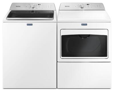 Maytag 765 Top Load Washer Dryer Pair