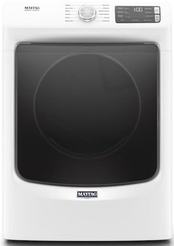 Maytag Dryer MED6630HW