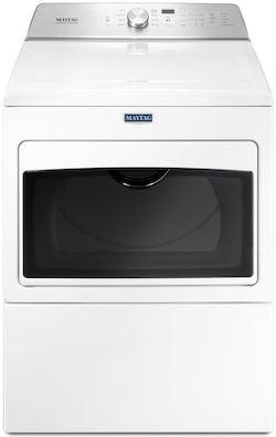 Maytag Dryer MEDB765FW