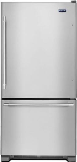 Maytag MBF1958FEZ Bottom Freezer Refrigerator