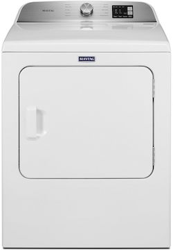 Maytag MED6200KW Electric Dryer