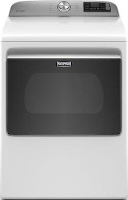 Maytag MED6230HW Electric Dryer-1
