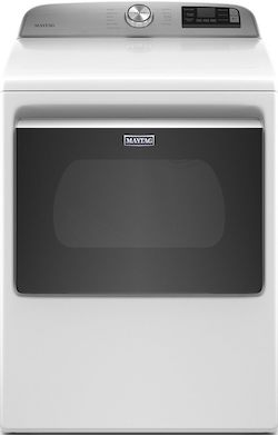 Maytag MED6230HW Electric Dryer