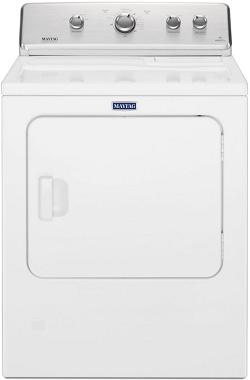 Maytag MEDC465HW Electric Dryer