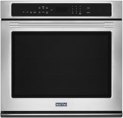 Maytag MEW9530FZ Single Wall Oven Electric