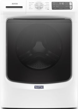 Maytag Stackable Washer Dryer - Maytag MHW5630HW Front Load Washer