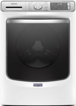 Maytag MHW8630HW Front Load Washer