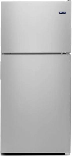 Maytag MRT118FFFZ Top Freezer Refrigerator