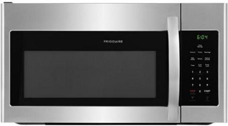 Frigidaire Microwave FFMV1645TS