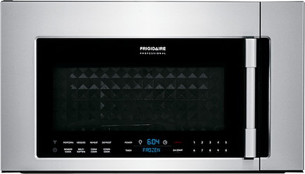 Best Convection Microwave Oven Frigidaire_Convection_Microwave_FPBM3077RF