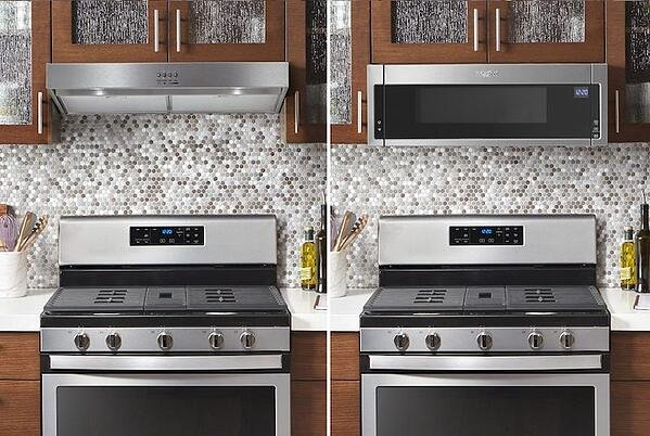 Low Profile Microwave Reviews Ratings Prices