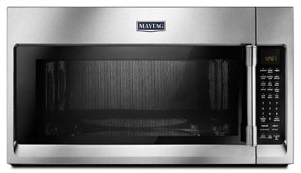 Best Convection Microwave Oven  Maytag Convection Microwave MMV6190FZ