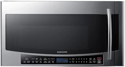Best Convection Microwave Oven  Samsung_Convection_Microwave_MC17J8000CS