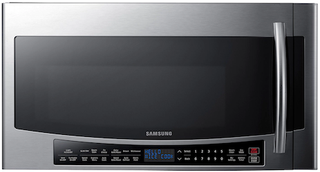 Best Convection Microwave Oven  Samsung_Convection_Microwave_MC17J8000CS