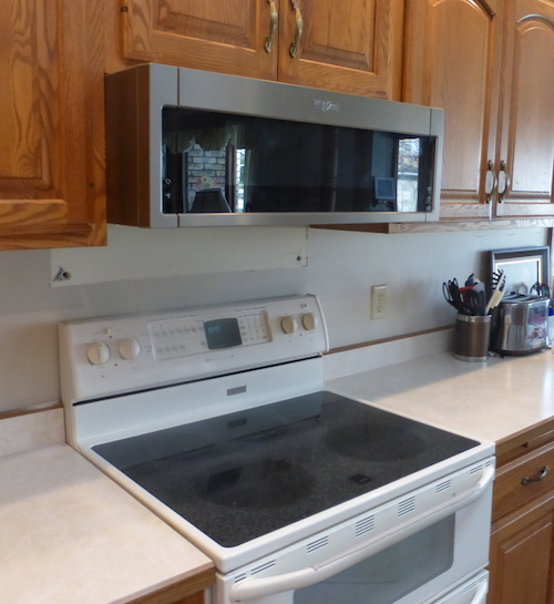 Bronze Kitchen Appliances: Whirlpool Sunset Bronze Appliances