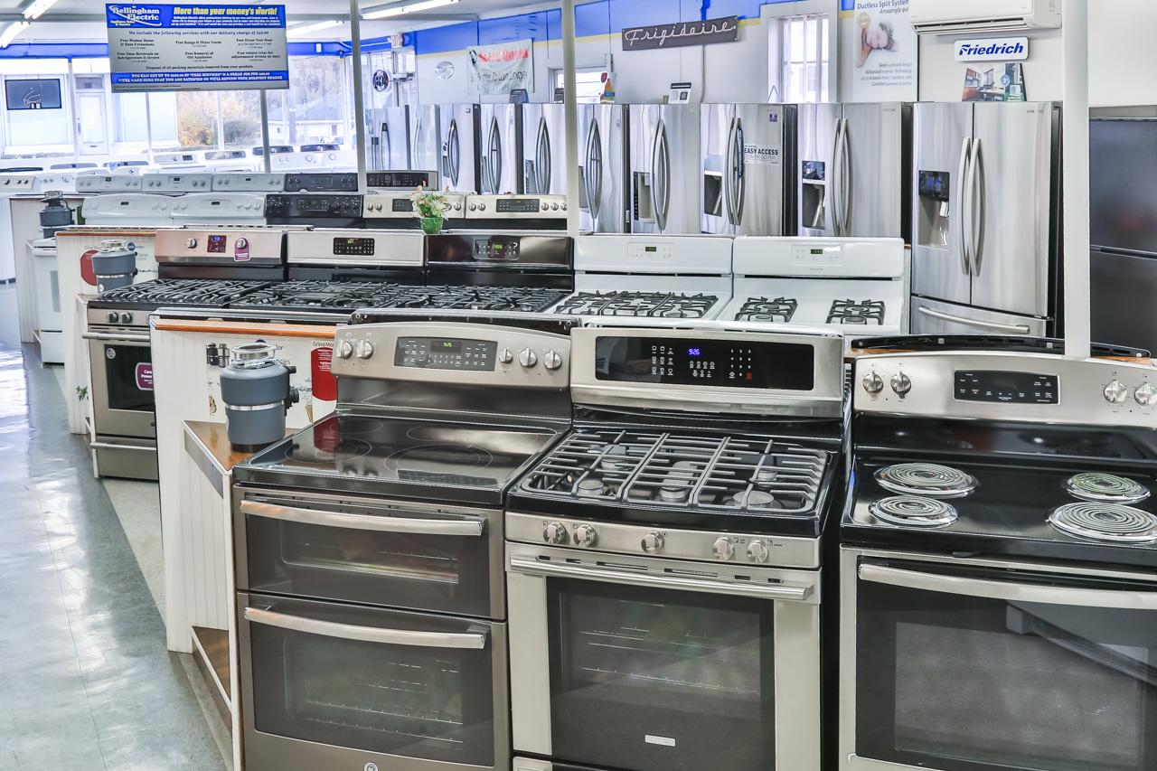 Range_and_Refrigerator_Display
