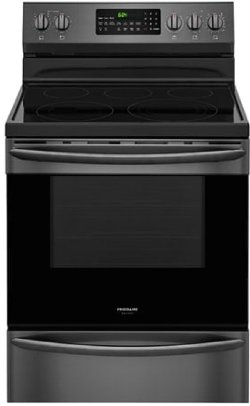 Best Electric Range FRIGIDAIRE GALLERY FGEF3059TD