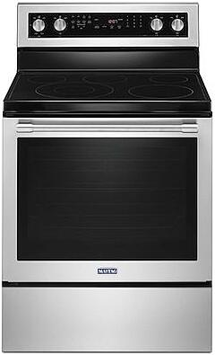 Best Electric Range MAYTAG MER8800FZ