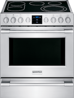 Slide In Electric Range Reviews The Top 5 Best Models Of