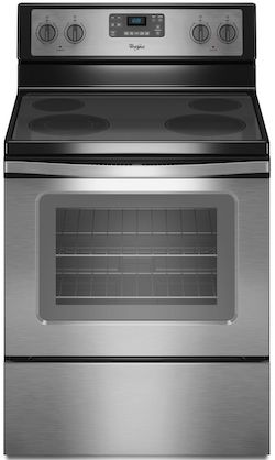 Best Electric Range Whirlpool Vs Frigidaire Reviews