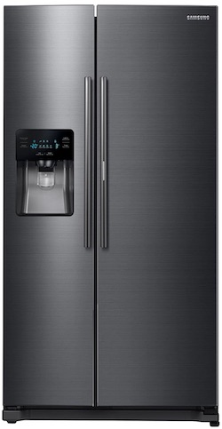 Best Side by Side Refrigerator of the Year SAMSUNG RH25H5611SG