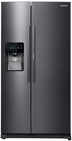 Best Side by Side Refrigerator of the Year SAMSUNG RH25H5611SG