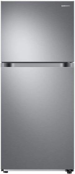 Best Top Freezer Refrigerator SAMSUNG RT18M6215SR
