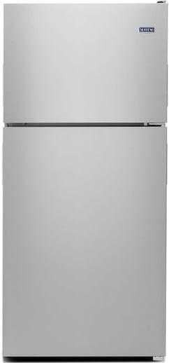 Best Top Freezer Refrigerator MAYTAG MRT311FFFZ