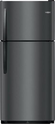 Best Top Freezer Refrigerator FRIGIDAIRE FFTR2021TD