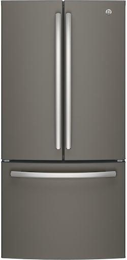 Best French Door Refrigerators of the Year - GE GNE25JMKES